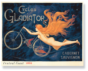 Cycles Gladiator Cabernet Sauvignon